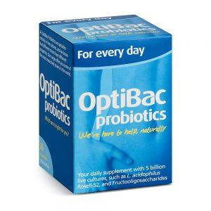 Optibac Probiotic Every Day