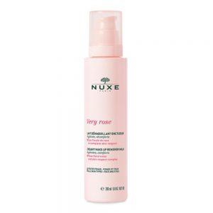 nuxe creamy make up remover