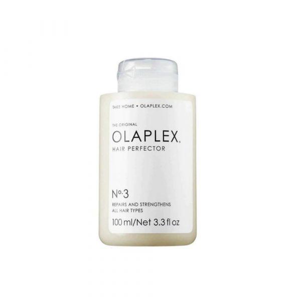 olaplex hair strenghter