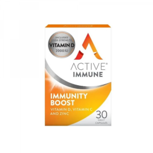 active immune